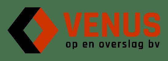 Venus op en overslag